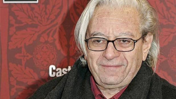 Muere Antonio Mercero