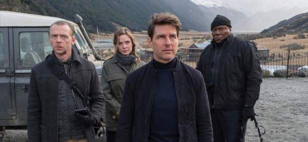 Crítica de Misión Imposible: Fallout