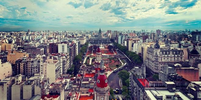 Argentina, el país del Cine y la seducción a ritmo de tango