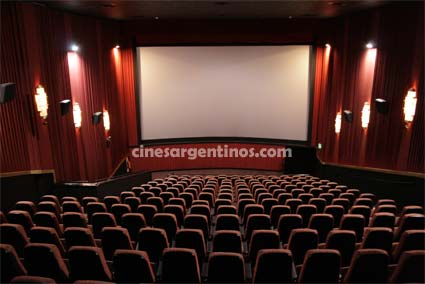 La ltima parte de la cobertura en el Cinemark  Cines
