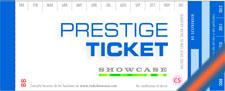 Prestige de Showcase