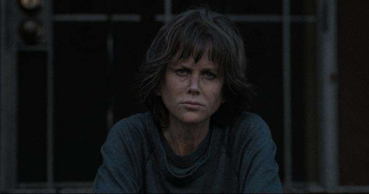 Destroyer, Nicole Kidman