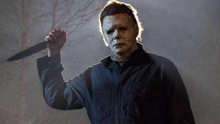 Halloween, Michael Myers