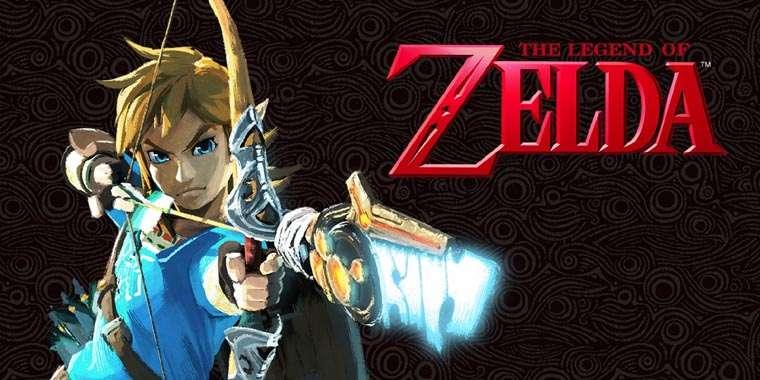 The Legend of Zelda, Adi Shankar