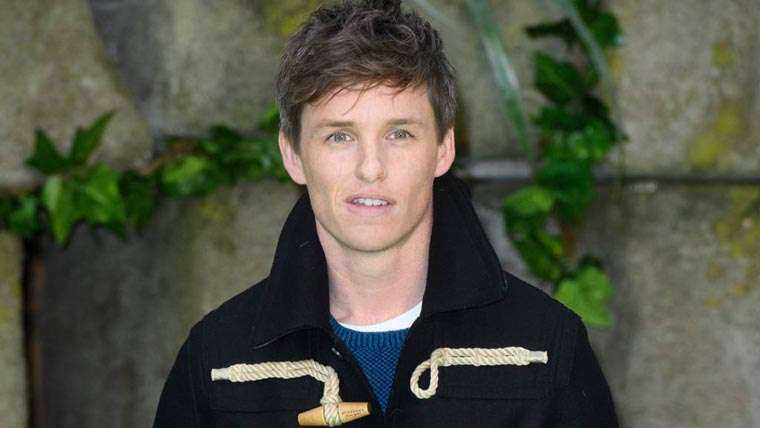Eddie Redmayne, The Trial of the Chicago 7
