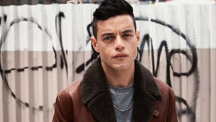 Rami Malek, Little Things