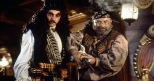 Hook ou la revanche du Capitaine Crochet photo 8