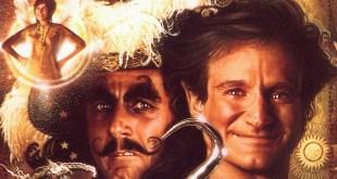 Hook ou la revanche du Capitaine Crochet photo 15
