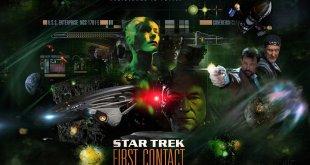 Star Trek : Premier Contact photo 14
