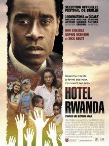 Hotel Rwanda 2005 Film 2h 00min - Cinries