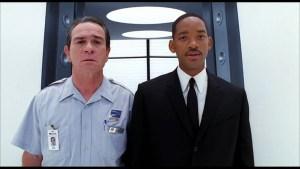 Men in Black II Bande-annonce VO