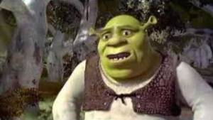 Shrek Bande-annonce (2) VO