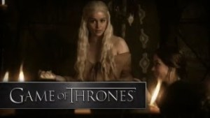 Game of Thrones – Saison 1 Bonus (9) VO