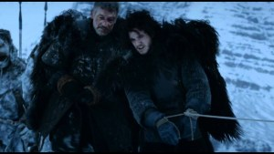 Game of Thrones – Saison 2 – Episode 9 Bonus VO