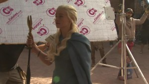 Game of Thrones – Saison 3 Bonus (8) VO