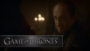 Game of Thrones – Saison 3 – Episode 9 Bonus VO