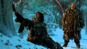 Game of Thrones – Saison 4 Bande-annonce (3) VO