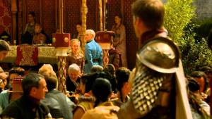 Game of Thrones – Saison 4 – Episode 2 Bonus (3) VO