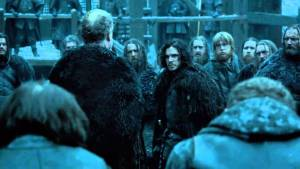 Game of Thrones – Saison 4 – Episode 3 Bonus (2) VO