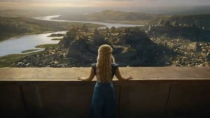 Game of Thrones – Saison 4 – Episode 4 Bonus VO