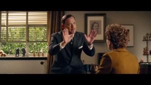 Dans l'ombre de Mary : la promesse de Walt Disney Bande-annonce VO