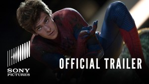 The Amazing Spider-Man Bande-annonce (4) VO
