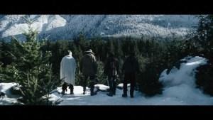 Le Territoire des Loups Bande-annonce VF