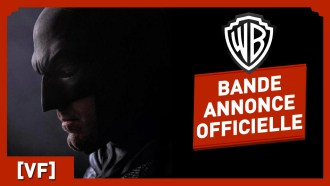 Batman v Superman : L'Aube de la justice Bande-annonce VF