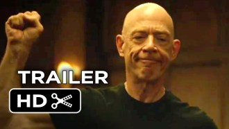 Whiplash Bande-annonce (2) VO