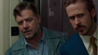 The Nice Guys Bande-annonce (3) VO