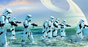 Rogue One : A Star Wars Story photo 3