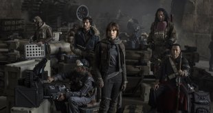 Rogue One : A Star Wars Story photo 2