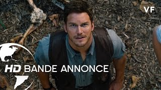 Jurassic World Bande-annonce VF