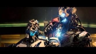 Avengers : L'Ère d'Ultron Extrait VO
