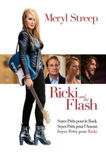 Ricki and the Flash