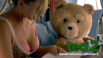 Ted 2 Bande-annonce VF