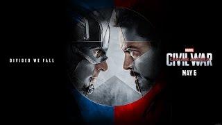 Captain America : Civil War Bande-annonce VO
