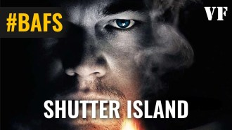 Shutter Island Bande-annonce (2) VF