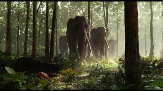 Le Livre de la jungle Extrait VO