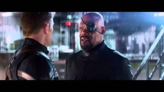 Captain America : Le Soldat de l'hiver Bande-annonce (2) VO