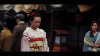 Mémoires d'une geisha Bande-annonce VO