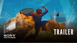 The Amazing Spider-Man : Le Destin d'un héros Bande-annonce (3) VO