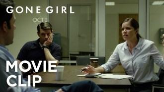 Gone Girl Extrait (2) VO