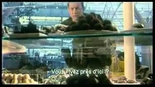 Le Terminal Bande-annonce VF