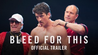 Bleed for This Bande-annonce VO