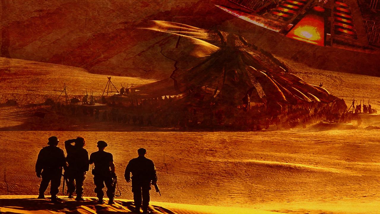 Pourquoi le projet du remake a-t-il été enterré — Stargate