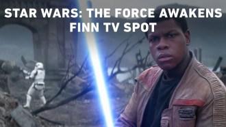 Star Wars, épisode VII : Le Réveil de la Force Teaser (6) VO