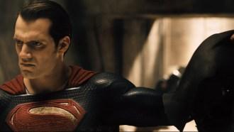 Batman v Superman : L'Aube de la justice Teaser VO