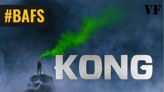 Kong : Skull Island Bande-annonce (2) VF