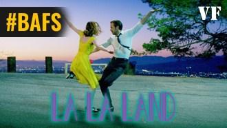 La La Land Bande-annonce (2) VF